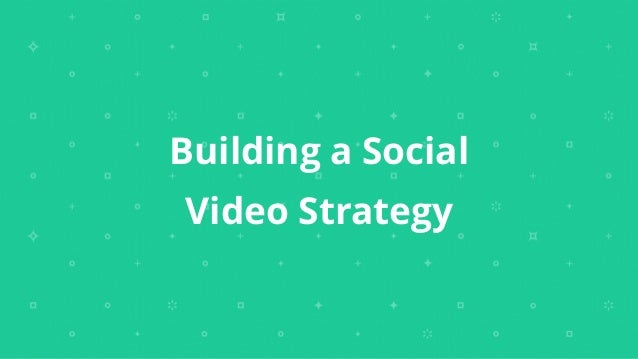 Top 5 questions I'm asked about social video 1. Why has my campaign failed? 2. Should I upload my Wistia hosted videos to ...