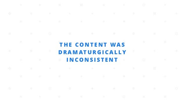 CONTEXTUALLY BROAD SOCIAL VIDEO Retains value irrespective of where it's watched & prior knowledge of audience CONTEXTUALL...