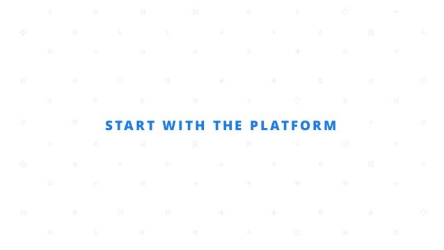 Platforms that everyone should invest in ✦ YouTube ✦ Facebook