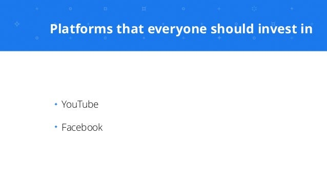 """PHIL'S FICTIONAL CMO """"Is YouTube really a Social platform? I thought it was a search Engine"""""""