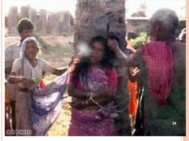 Witchcraft in Nepal
