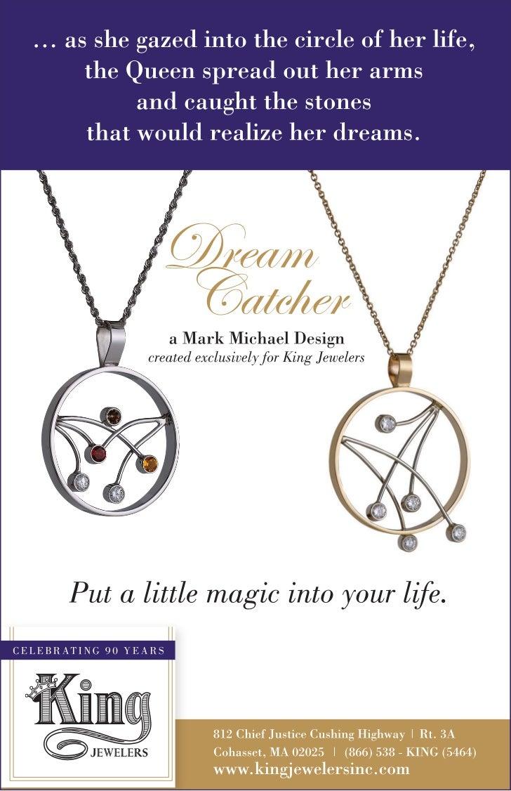 King Jewelers Ad