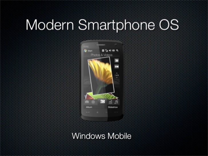 http://www.tomiahonen.com/     More people access the internet through mobile handsets (1.02B) than PC's (940M).  Within 2...