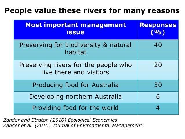 Keynote: Rivers of Northern Australia - Douglas