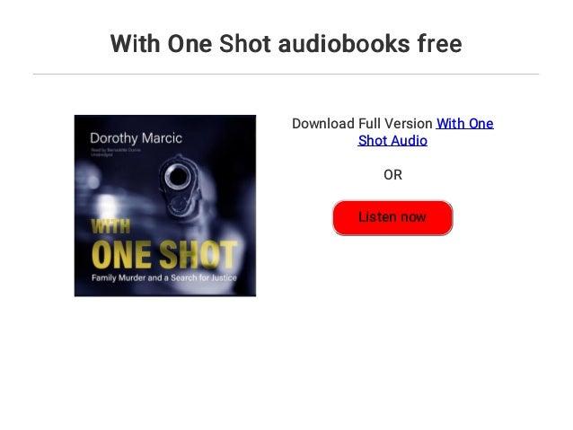one shot free download