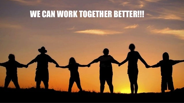 We can help each other!!!