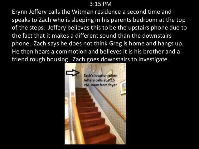 Witman Case