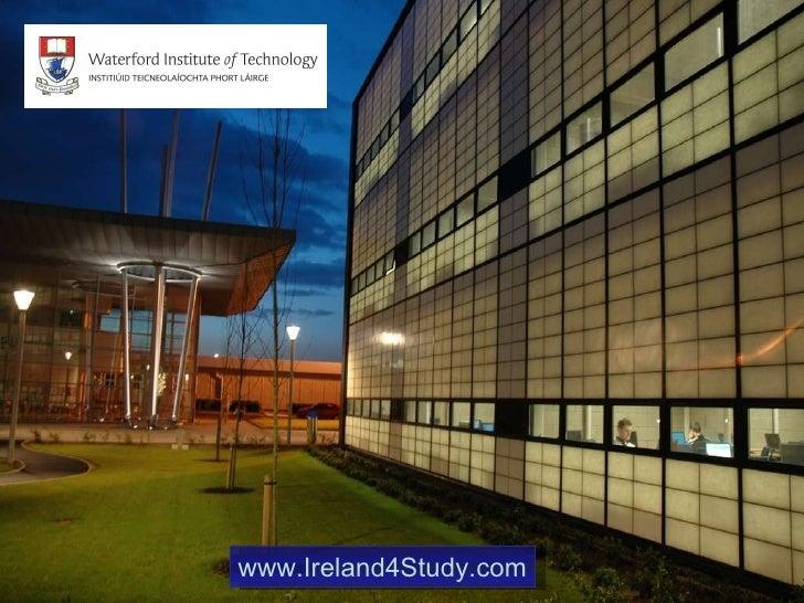 www.Ireland4Study.com