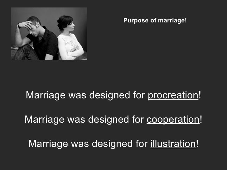 Wives: Darring to be Different Slide 3
