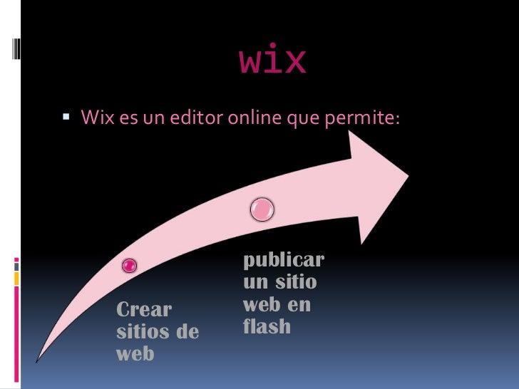 Wix Slide 2