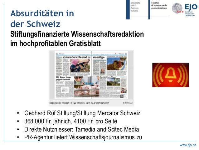 Stephan Ru Mohl R Ckzugsgefechte Des Journalismus