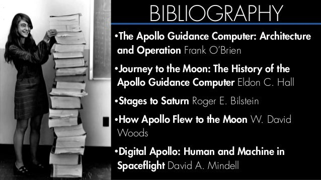 The Charming Genius of the Apollo Guidance Computer