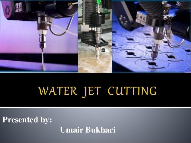 Presented by: Umair Bukhari