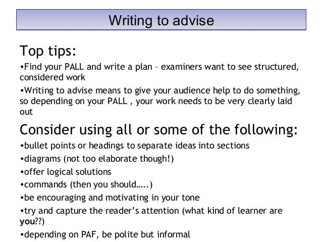 essay writing tips for bank exam