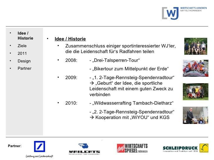 WJ Mittelthüringen - Sport 2011 Slide 2