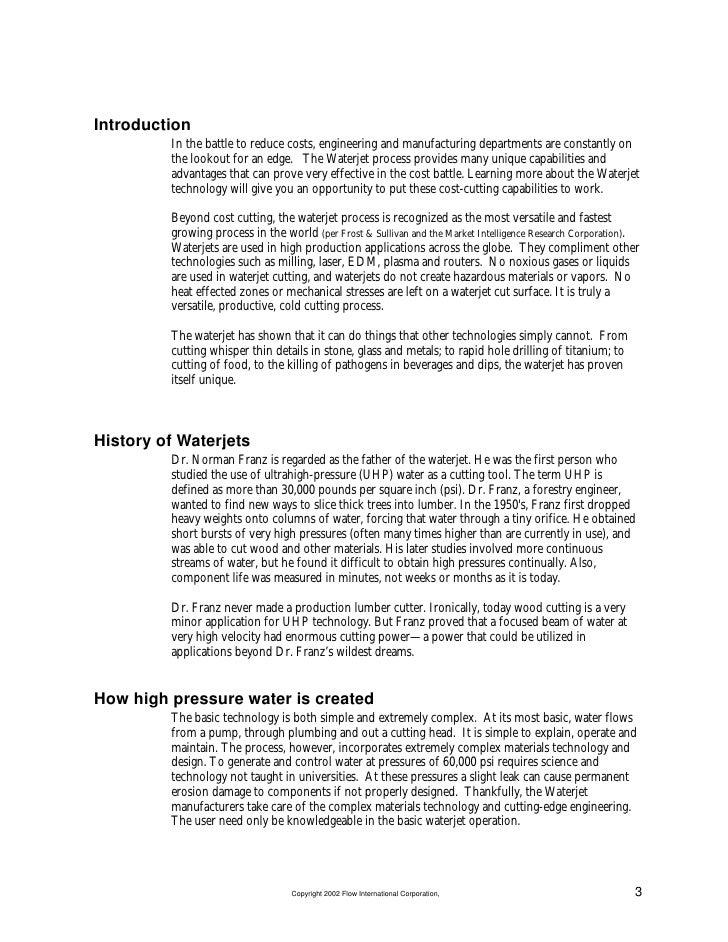 court observation paper outline