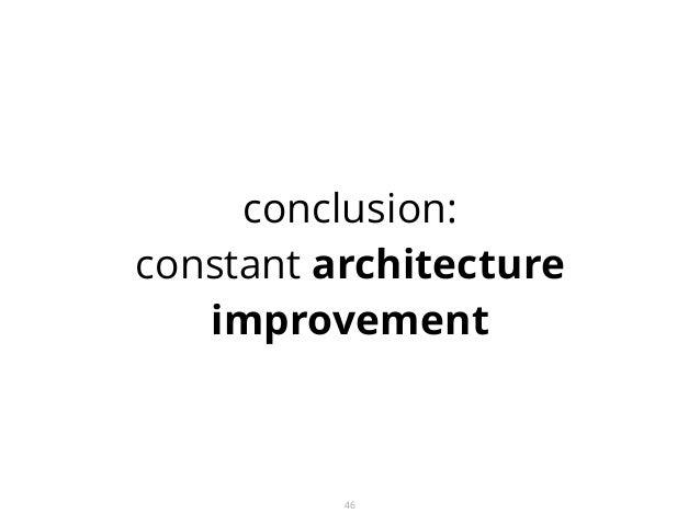 microservices architecture pitfalls