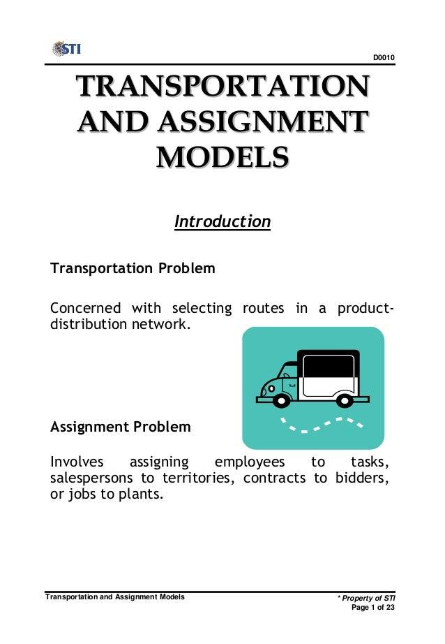 aima assignment