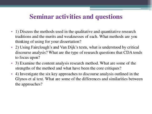 methods of critical discourse analysis 2009 pdf