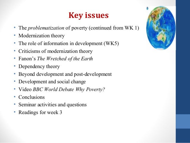 THE PROBLEMATIZATION OF POVERTY PDF DOWNLOAD