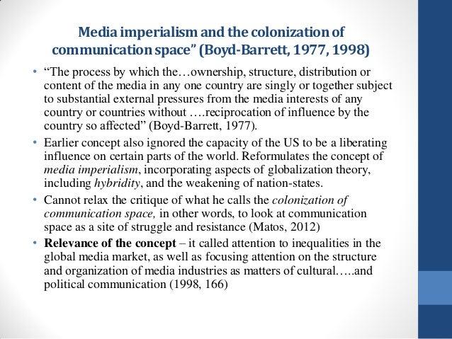 Free Media essays