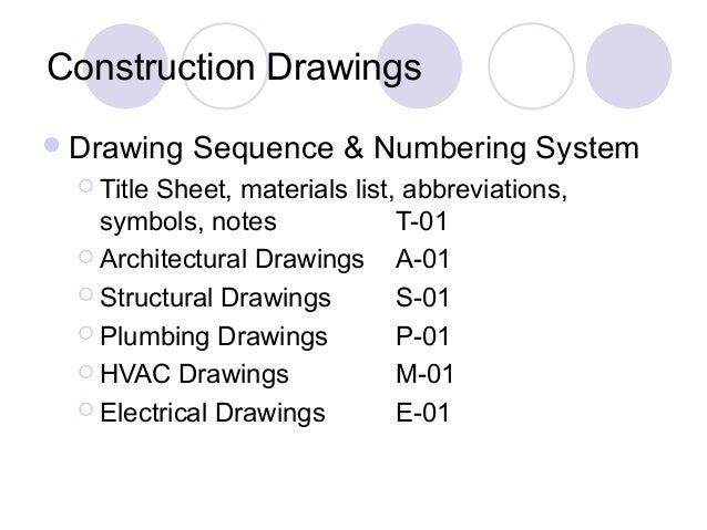 Hvac Drawing Notes - Wiring Diagrams Dock