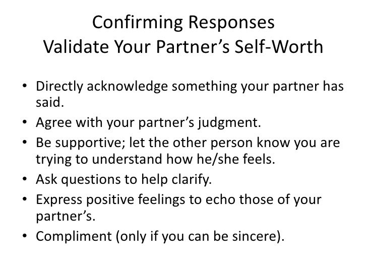Validating partner s feelings tumblr