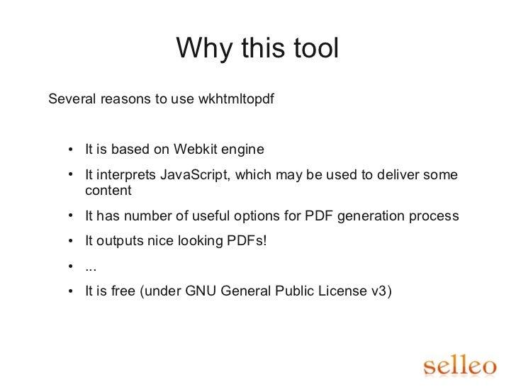 Wkhtmltopdf Javascript