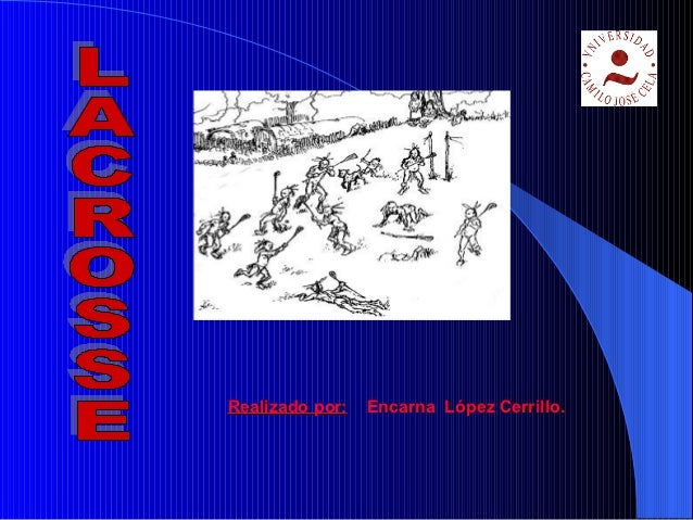 Realizado por:   Encarna López Cerrillo.
