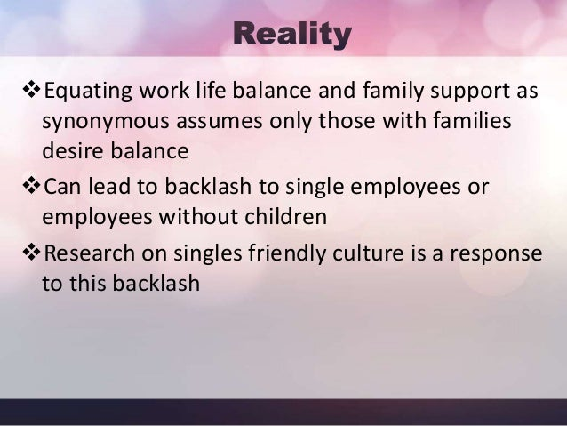 """""""No one can have everything and do everything at the same time"""" -Oprah Winfrey The inability to balance work and family d..."""