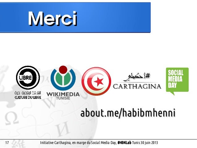 Wlm 2013 Carthagina - SMDay