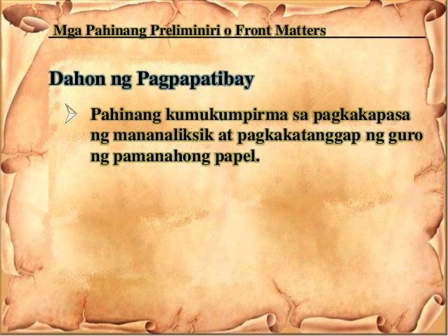 halimbawa ng pasasalamat at pagkilala Pagkilala sa pagkakaiba ng katotohanan at / o opinyon glory ann molina filipino 2 ano ang katotohanan at opinyon sa ibang bansa, halimbawa sa thailand.