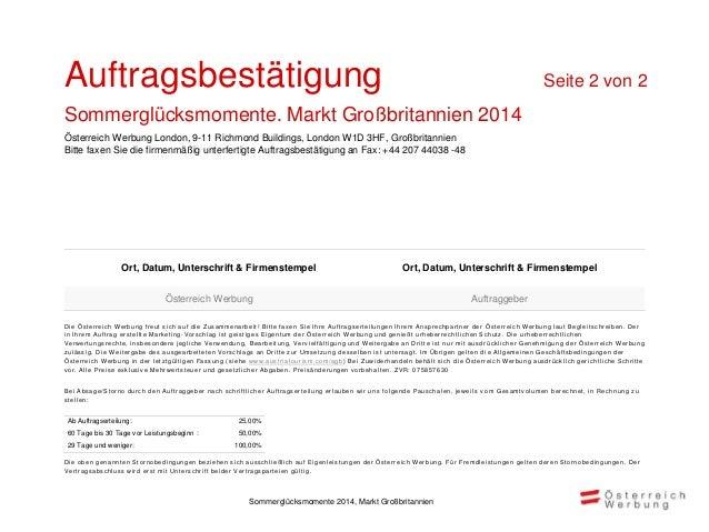 Karoline Scheiber karoline.scheiber@austria.info Tel: 0044 207 44038-35 Fax: 0044 207 44038-48 9-11 Richmond Buildings Lon...