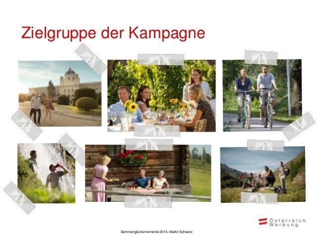 Marketingmix und Reichweite Markt Schweiz, Jänner-Oktober 2014 Klassische Werbung 50%  Presse 17%  Online Werbung 27% WiKo...