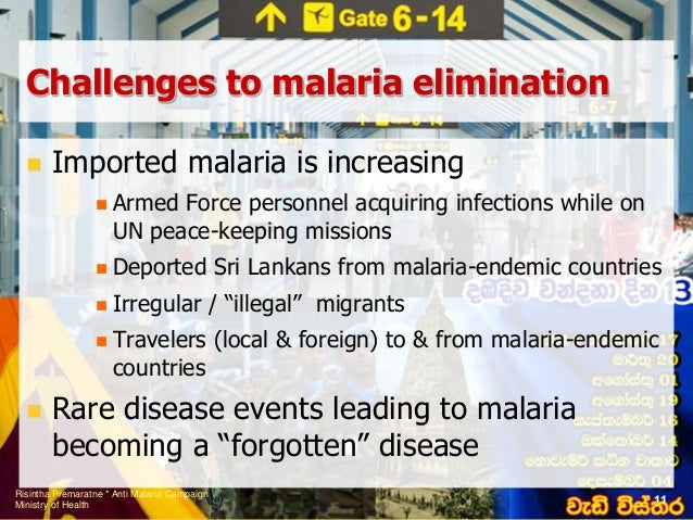 malaria outbreak essay Introduction malaria is one of the most prevalent and dangerous diseases known  to  the prevalence and negative impact of the malaria epidemic globally.