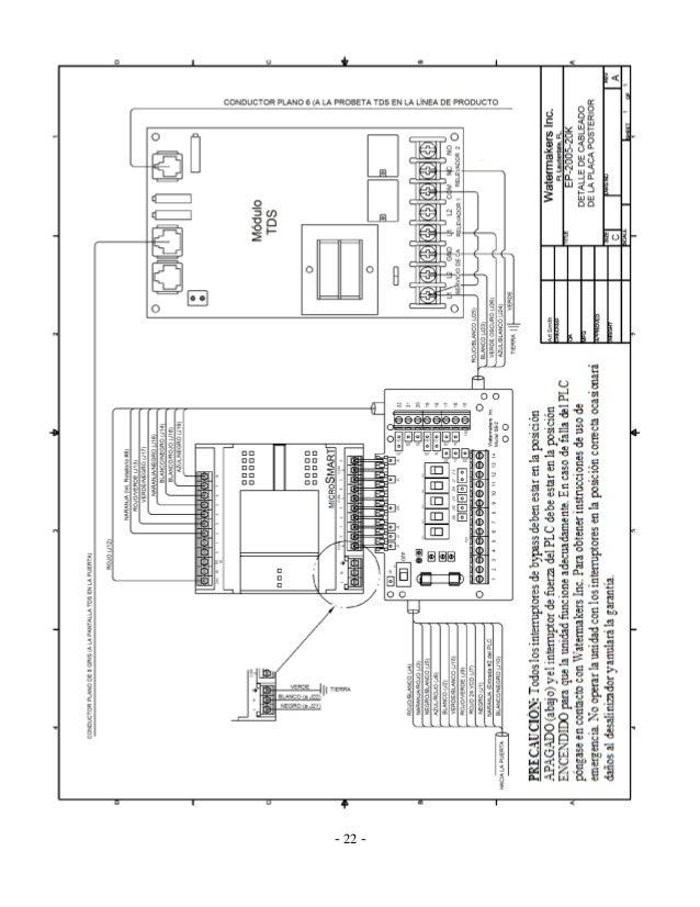 Wmfq 14-22000 manual 0109-español