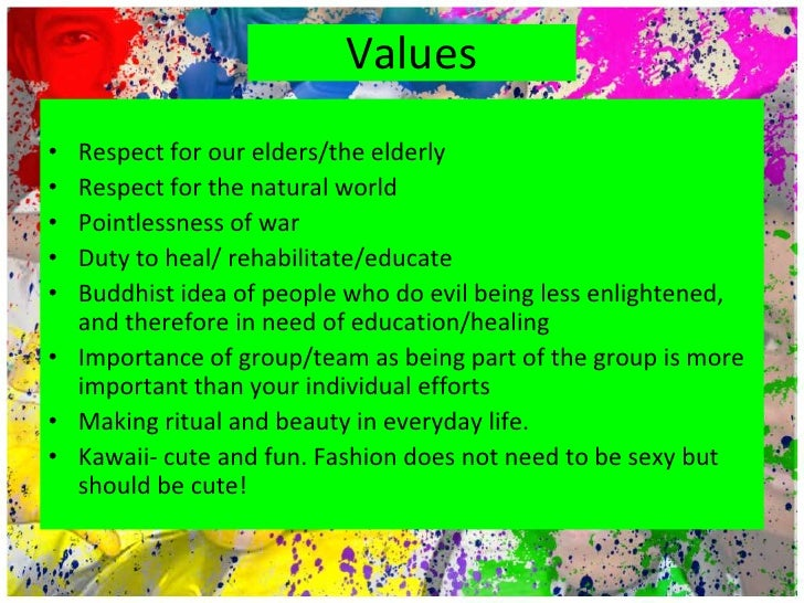 what is the importance of culture in our life