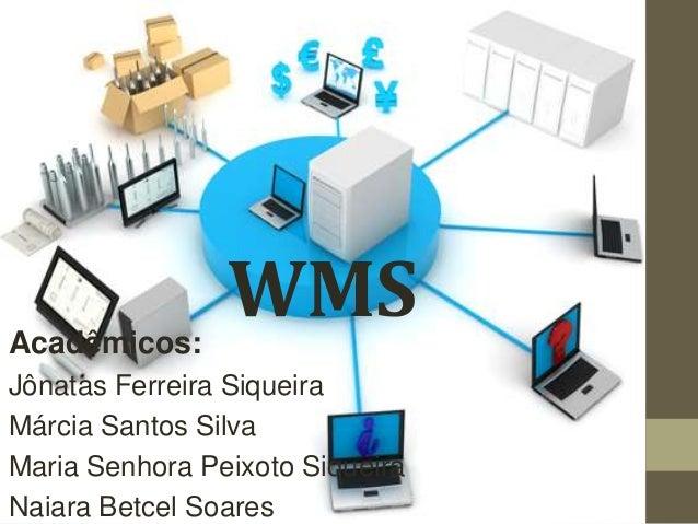 Sistema Wms