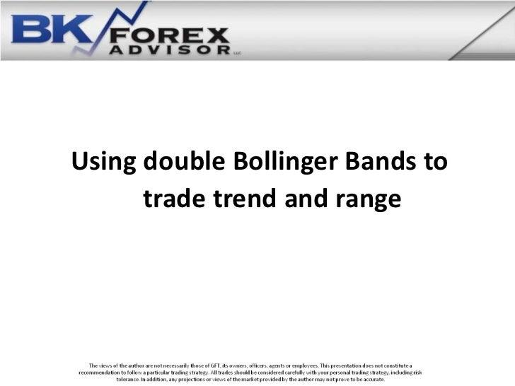 Bollinger bands definition use