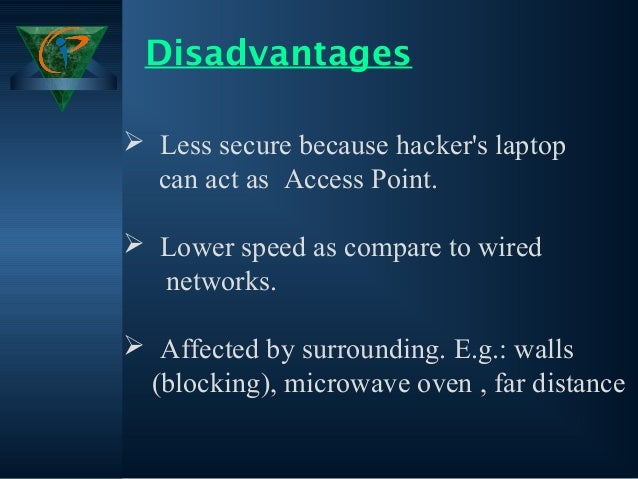 advantages and disadvantages of wireless sensor networks pdf