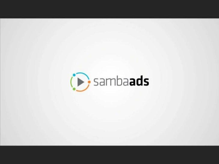 Apresentação                                      Co-Fundador da Samba Tech                                      Fundador ...
