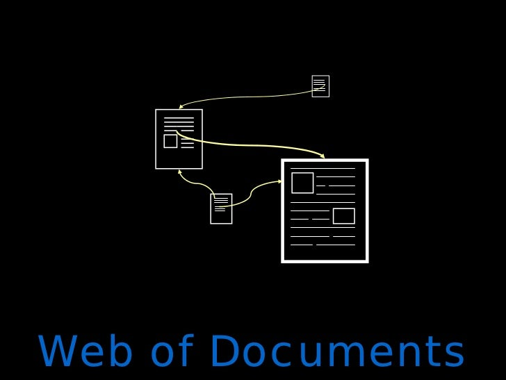 Web of Documents