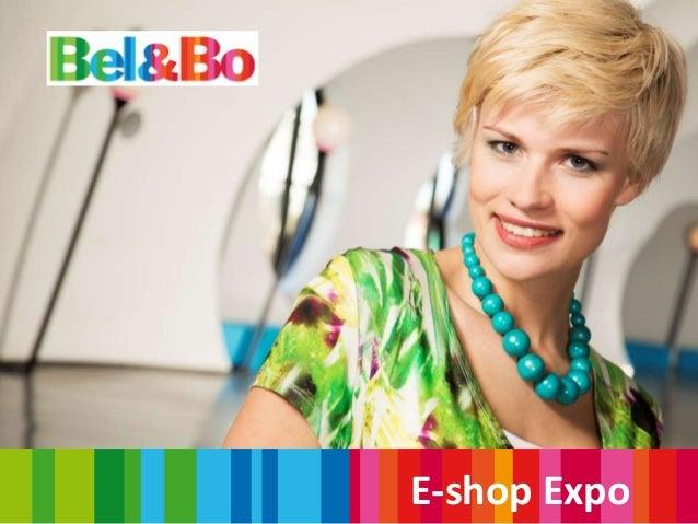 E-shop Expo