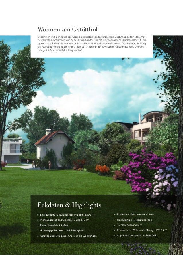 Einmalige Innenhofqualität Stilvoll Wohnen Edle Holzdielenböden von Bauwerk, hochwertige Steinmaterialien und stilvolle Bä...