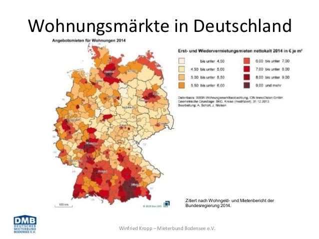 Wohnen in Konstanz Slide 3