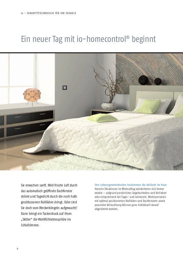 somfy io homecontrol. Black Bedroom Furniture Sets. Home Design Ideas