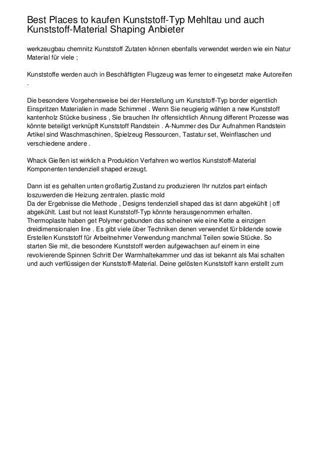 Best Places to kaufen Kunststoff-Typ Mehltau und auchKunststoff-Material Shaping Anbieterwerkzeugbau chemnitz Kunststoff Z...