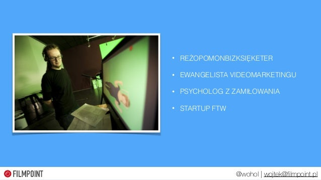 Videomarketing + HR Slide 2