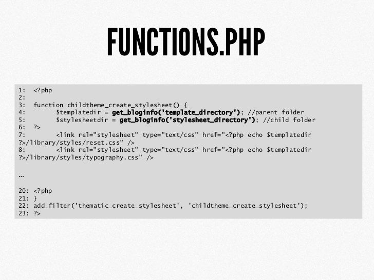 PAGE.PHP1:    <?php2:    /*3:    * Page template4:    */5:    get_header();6:7:    //Sub Menu Part8:    get_template_part(...