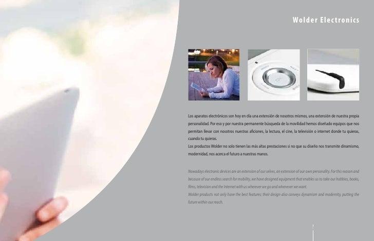 Wolder Corporacion · Libro corporativo_es_ES_en_UK